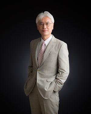 Kazuo Matsuura