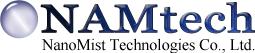 NanoMist Technologies Co., Ltd.